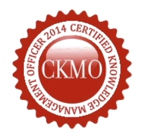 Certified Knowledge Management Officer